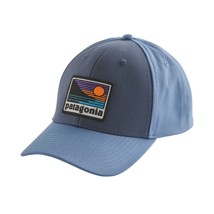 7af131655f Patagonia   Up   Out Roger That Hat