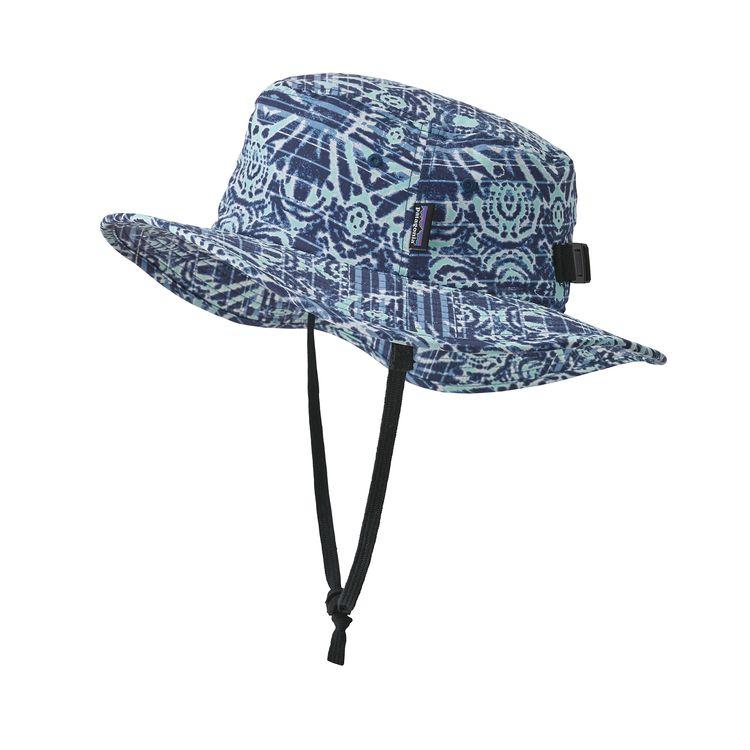 11dcdb6f4 Girls' Trim Brim Hat