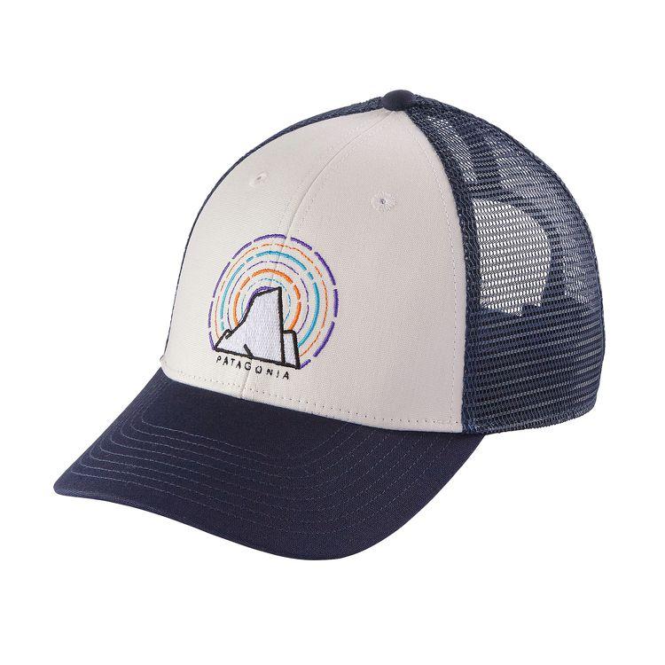 Patagonia   Long Exposure LoPro Trucker Hat c68157ed13d