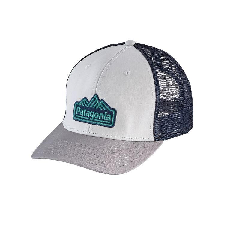 Patagonia   Range Station Trucker Hat 210a7435d00