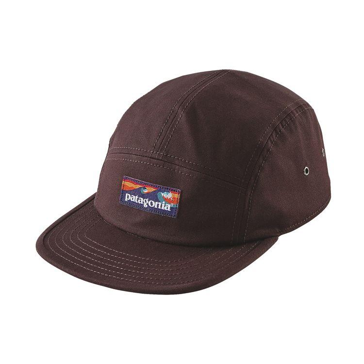 Patagonia   Board Short Label Tradesmith Cap 88ac0a77ef5