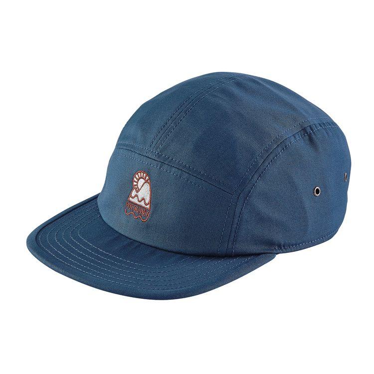 Patagonia   Meltwater Tradesmith Cap 6d237068d1b
