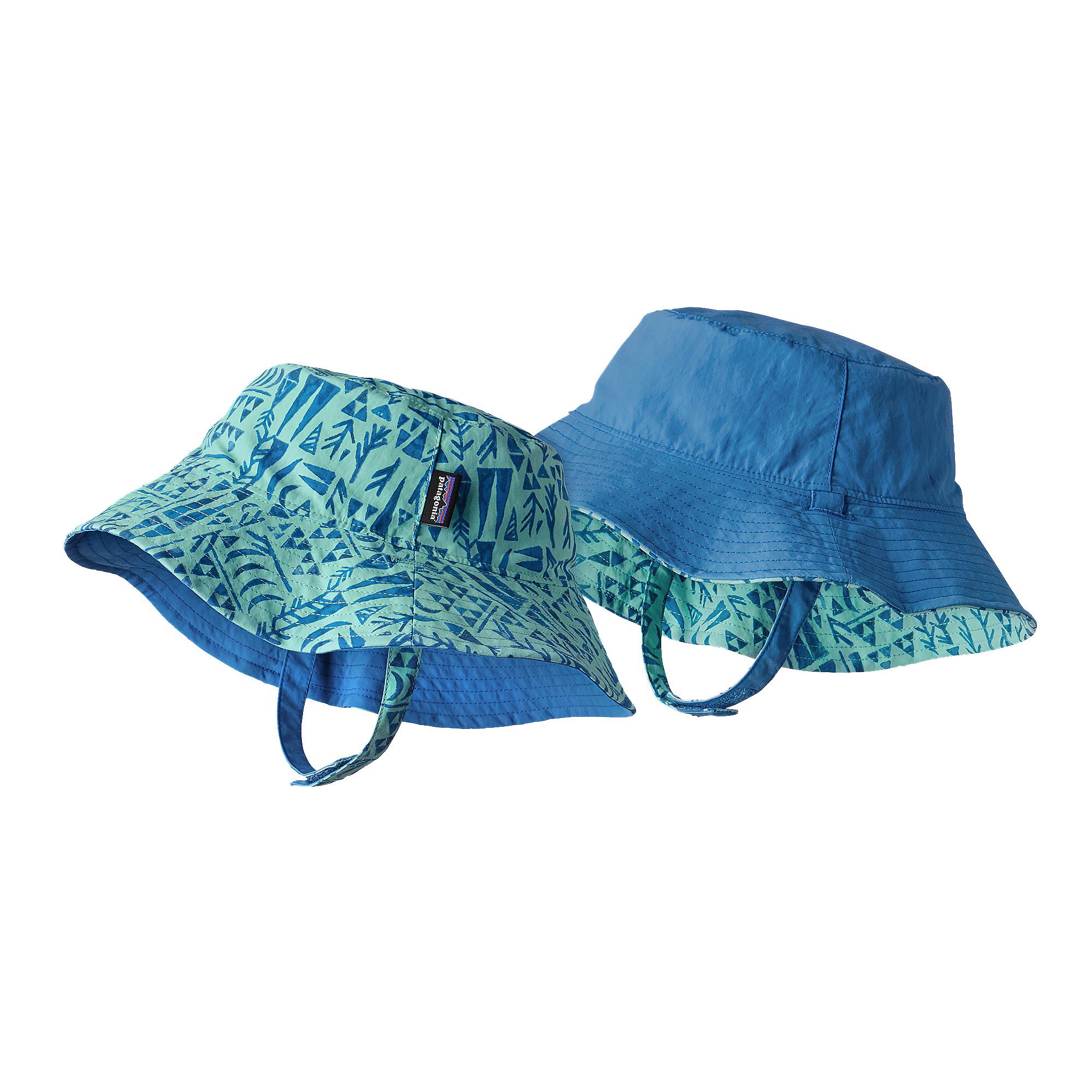 68bb38cc32908 Patagonia   Baby Sun Bucket Hat